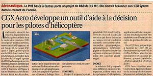 Article CGX - Gazette Midi