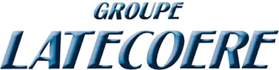 Logo Groupe Latécoère