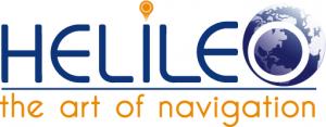 Logo HELILEO
