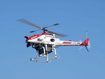 ONERA Drone