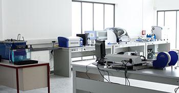 HELILEO Laboratoire de prototypage et de fabrication électronique