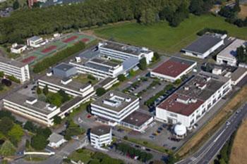 Site de l'ONERA Toulouse