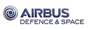 Logo Airbus D&S