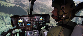 Thalès hélicoptère